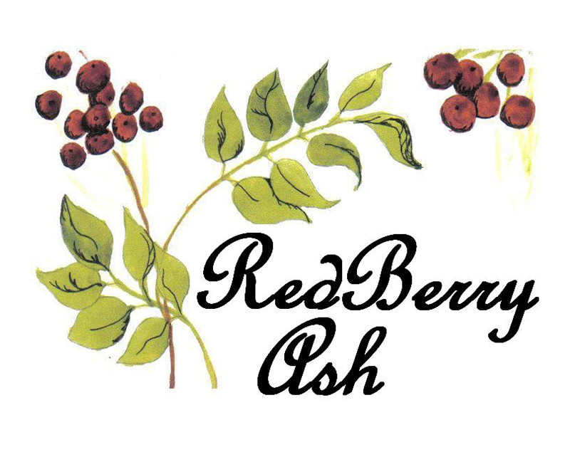 Red Berry Ash